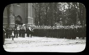 1900 Commencement