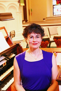 Jane Hagness - New Minister of Music