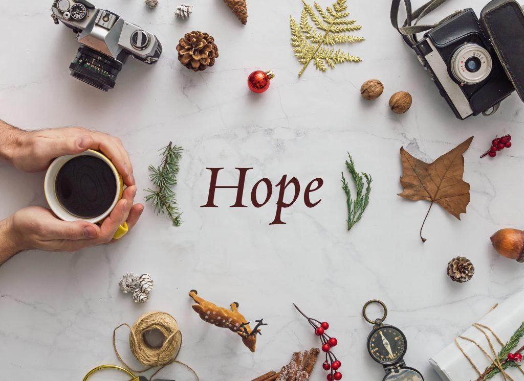 hope by lisel mueller